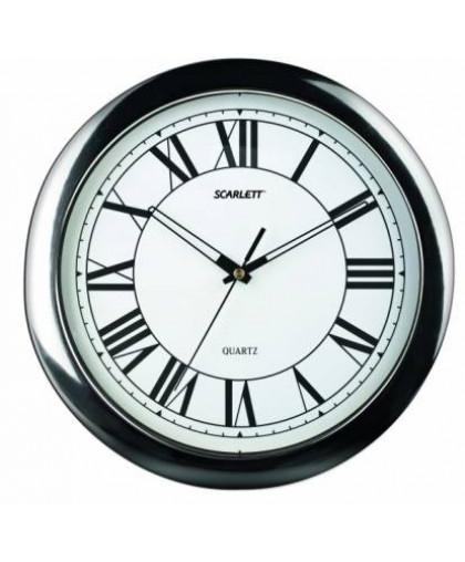 Часы настольные Scarlett 45A
