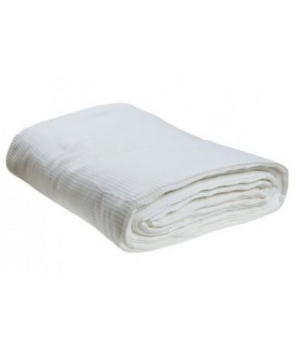 Ткань вафельная отбеленная 0,5 м. (Иваново)