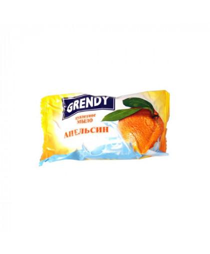 Мыло Гренди Апельсин 75г 1*72шт.