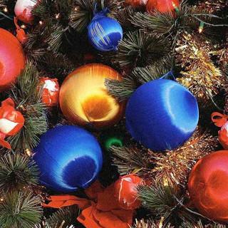 Новогодние украшения (15)