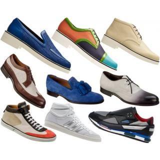 Обувь (3)