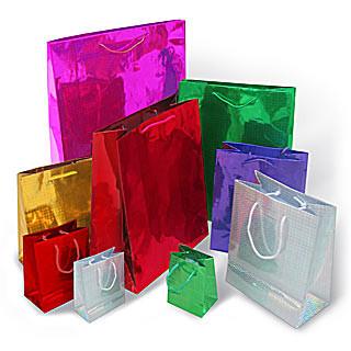 Пакеты, мешки (4)