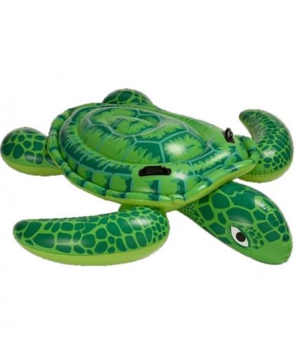 Игрушка надувная Черепаха 57524 (191*170см)