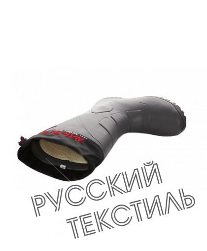 Сапоги зимние NAKTIV Extreme из ЭВА, 3-х слойный чулок, с шипами, р. 42