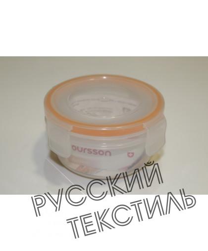 Контейнер для хранения Oursson CP0200R/TO [объем 200мл, пластик]