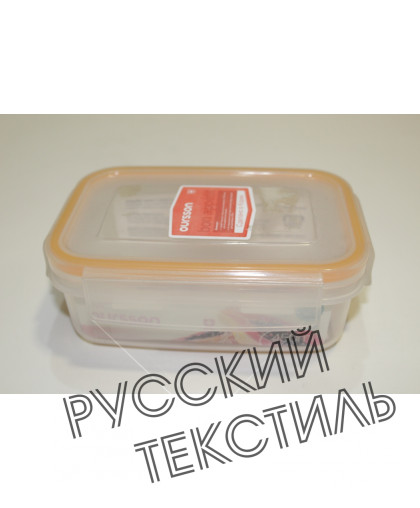 Контейнер для хранения Oursson CP0501S/TO [объем 500мл, пластик]