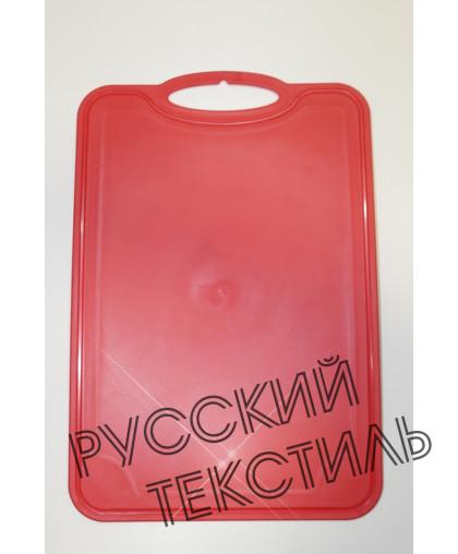 Доска разделочная 315х210х4 (М5551)
