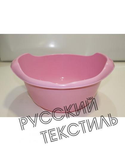 Таз 13л с/ручк пищевой колор (Сибирь)