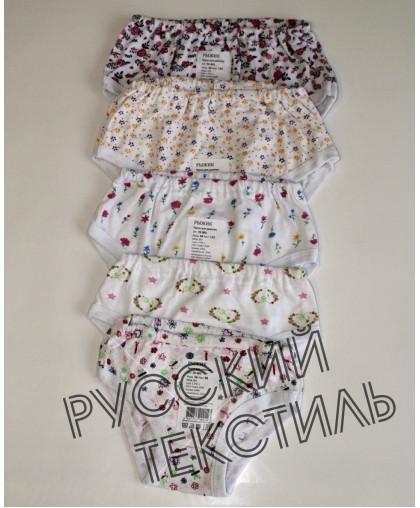 Трусы детские ТК001 д/дев