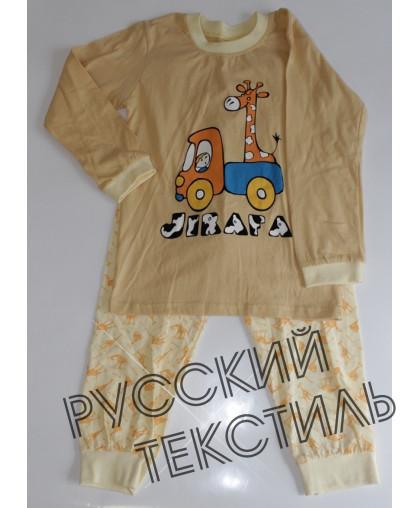Пижама 1588-1-311 (110-128)