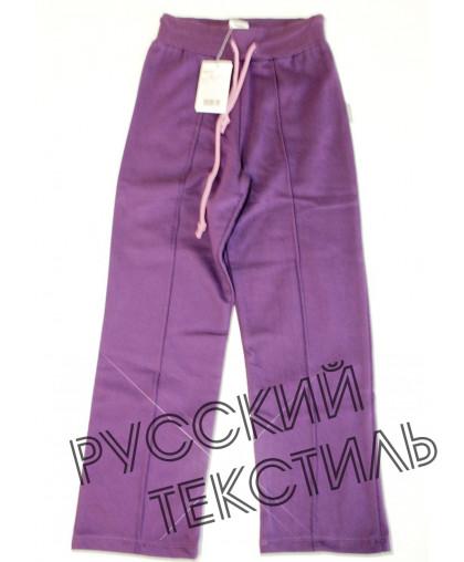 CWK 7188 Брюки для девочки фиолетовый (116)-60 у