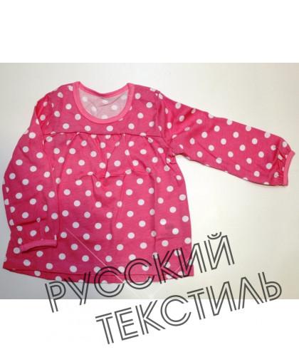 Блузка детская Л1244 р.80-92