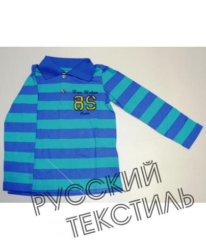 Джемпер детский Н795 р98-128