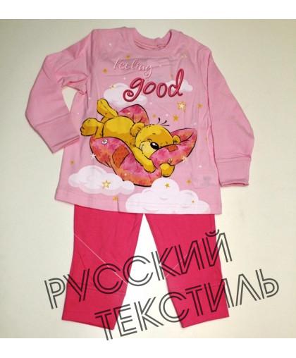 Пижама детская К1082 р.86-116