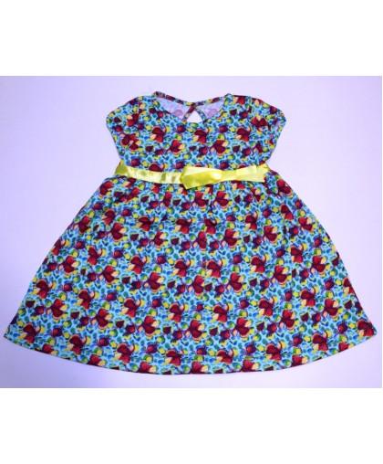 Платье детское Л364 р.92-116